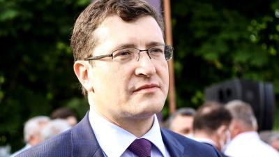 NN.RU провёл прямой эфир с губернатором Никитиным: собирали онлайн всё самое главное