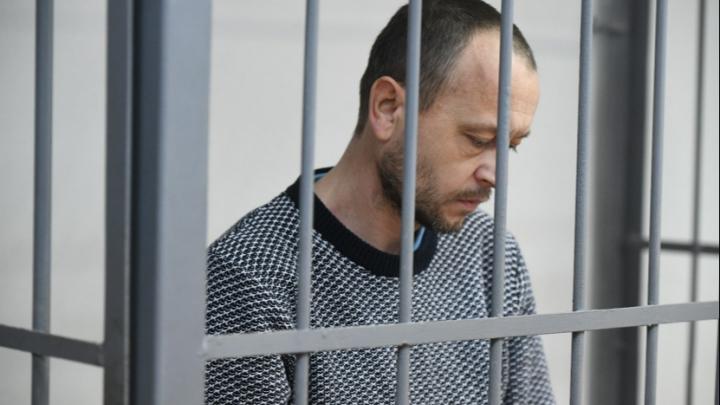 Обвиняемого в ритуальном убийстве 9-летнего сына оставили в психдиспансере