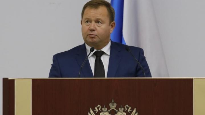 У министра здравоохранения Кузбасса подтвердился коронавирус