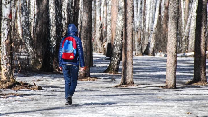 «Неприятные цифры»: в Зауралье стало больше суицидов среди молодежи и совершенных ими правонарушений