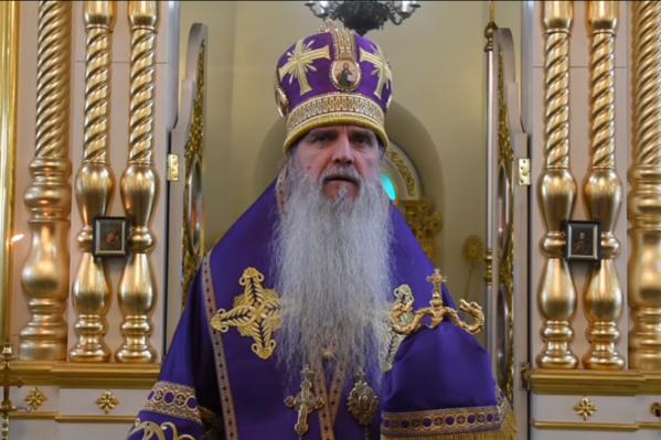 «Бояться смерти надо не в храме», — считает священник