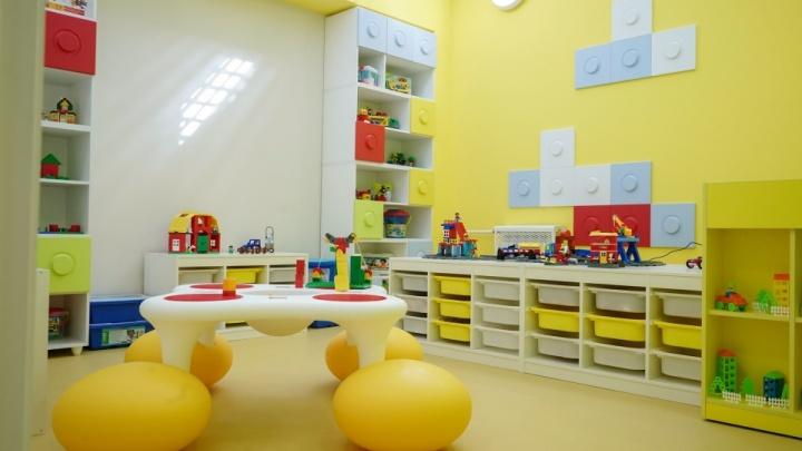 С 1 сентября кемеровским родителям придется больше платить за детские сады