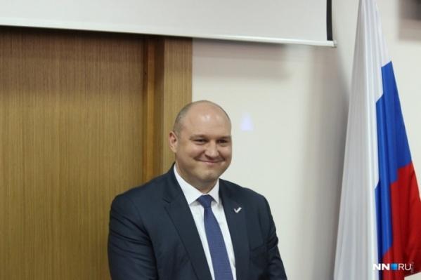 Валерий Гельжинис был депутатом гордумы Нижнего Новгорода VI созыва от партии «Справедливая Россия»