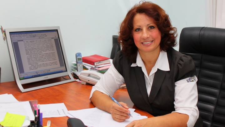 Экс-замминистра здравоохранения возглавила горбольницу №17