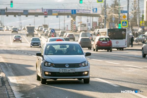 Закон, регулирующий работу такси, меняли в последний раз восемь лет назад