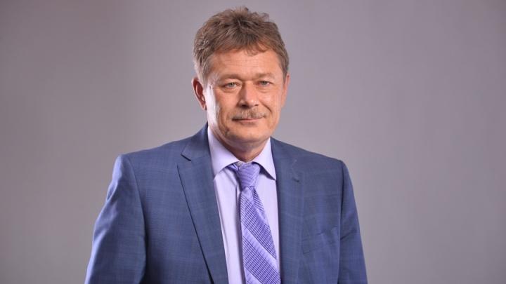 Экс-мэр Новочеркасска стал замглавы Минздрава Крыма
