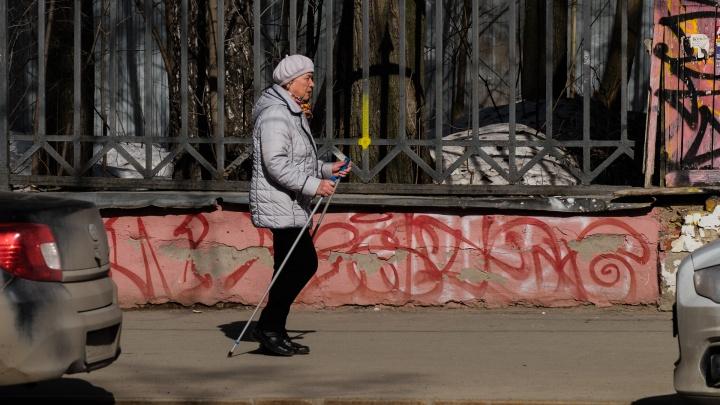 Коронавирус наиболее опасен для пенсионеров. Как пожилым людям защититься от болезни?