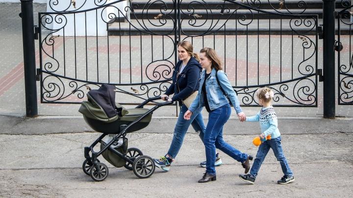 «Жизнь диктует необходимость»: теперь нижегородцы смогут потратить маткапитал на новый автомобиль