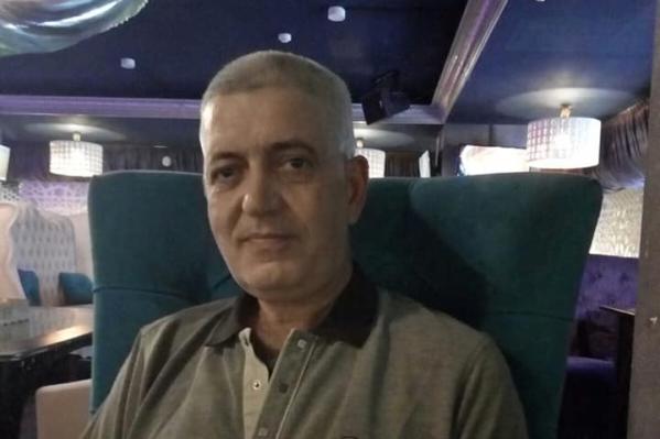 Сейчас блогер возвращается в Самарскую область