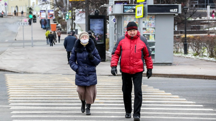 Как дальше жить: что изменится в Нижнем Новгороде с 16 ноября