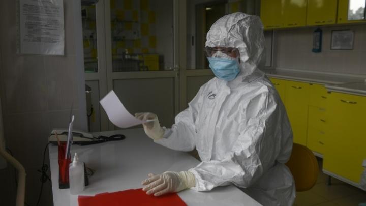 От коронавируса скончались четыре новосибирца — всем было больше 60 лет