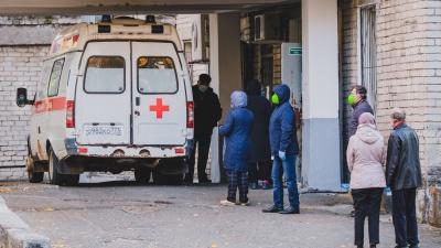 В Прикамье снова начала расти заболеваемость ОРВИ