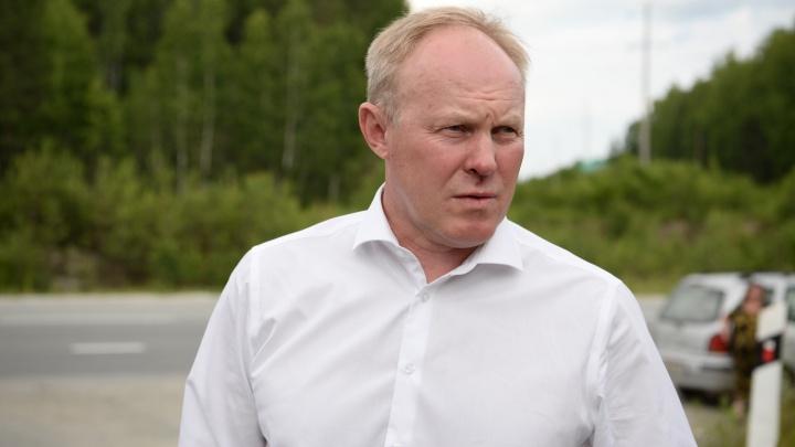 «Он помог многим людям»: депутат Госдумы Сергей Чепиков приехал лично поддержать схиигумена Сергия