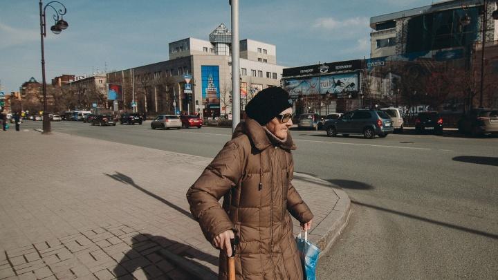 В Пенсионном фонде рассказали, кто из тюменцев получает пенсию больше 100 тысяч рублей