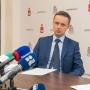 Экс-заместитель главы администрации губернатора Лев Гершанок перешел в Минэк РФ