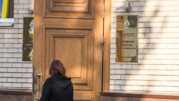 В Таганроге мужчина надругался над маленькой девочкой в школьном туалете