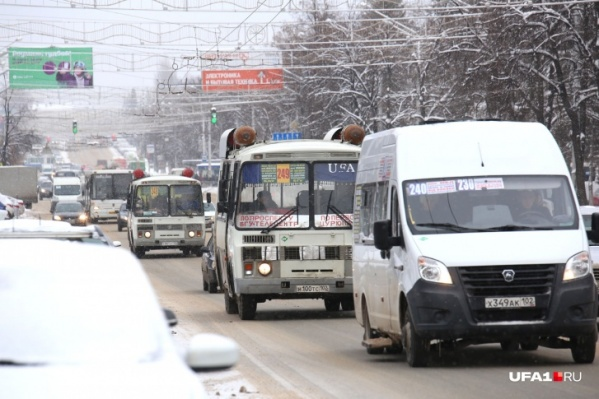 Чтобы доехать до нужного места, водителям придется выбирать новые пути движения