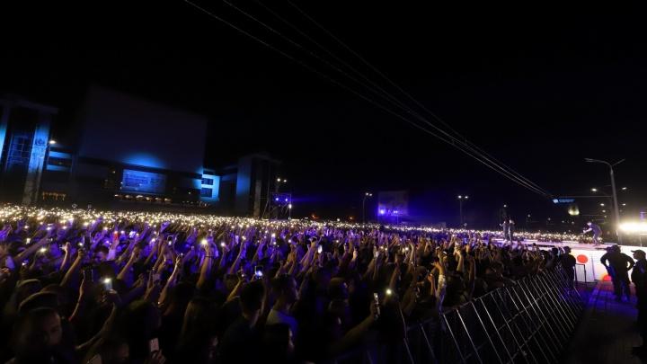 Главный санврач Ковалев рекомендовал отменить массовые концерты на День города в Ростове