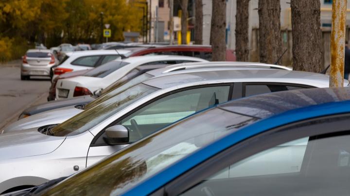Mazda, Honda и Infiniti: директора самарских школ раскрыли сведения о своем автопарке