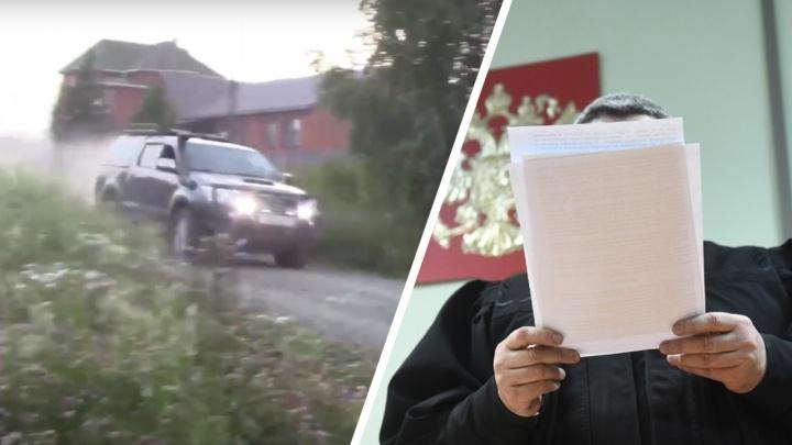 В Первоуральске против мужа секретаря «Единой России» возбудили дело за гонки и драку