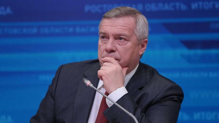 Как Ростовская область будет бороться с коронавирусом: 5 заявлений Василия Голубева