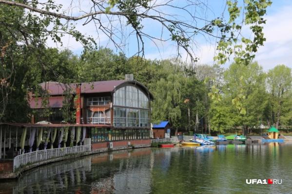 В Уфе много мест для летнего отдыха, главное — знать, где искать!