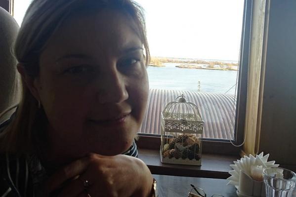 Светлана попала в больницу после семейного праздника