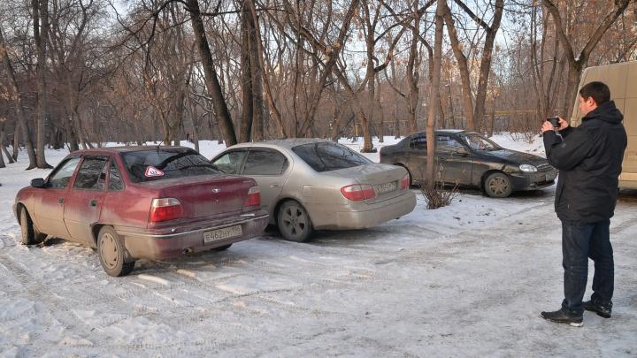 «Убейте в себе гряземесов»: в мэрии Екатеринбурга объяснили, почему не будут переделывать газоны