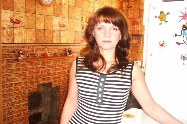 Светлану Бакшееву оштрафовали по закону об оскорблении власти