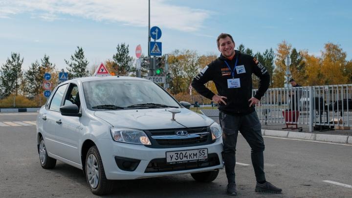 «Даже грязь на капоте увеличивает расход»: в Сибири провели уникальные эксперименты