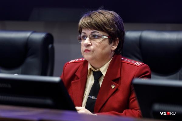 Главный санитарный врач региона Ольга Зубарева ввела особые меры до 30 апреля