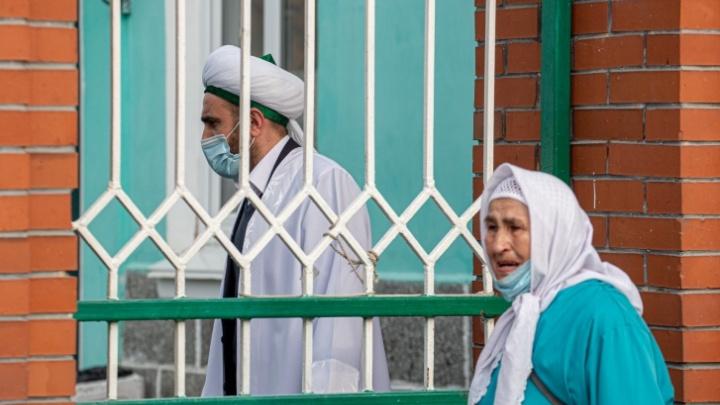 Муфтий рассказал, как челябинские мусульмане отпразднуют Курбан-байрам в пандемию коронавируса