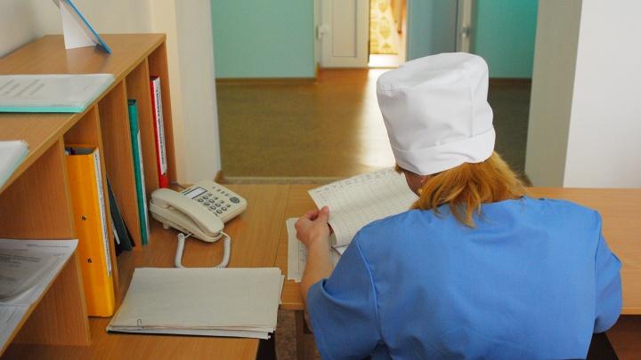 309 человек с коронавирусом умерло в Новосибирской области