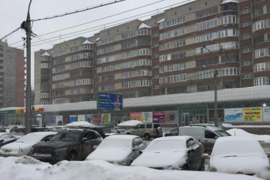 Новосибирец залез в квартиру к соседке и украл ноутбук