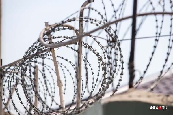 """По словам свидетелей, заключенный прибыл в больницу из СИЗО <nobr class=""""_"""">№ 4</nobr> города Шахты уже избитым&nbsp;"""