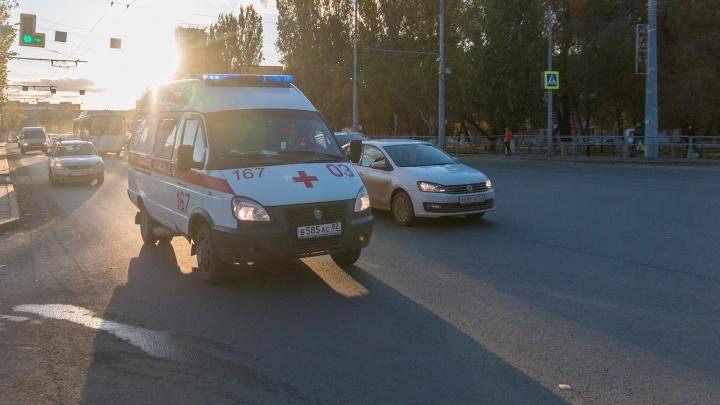 В Самаре закрыли детский лагерь после массового отравления