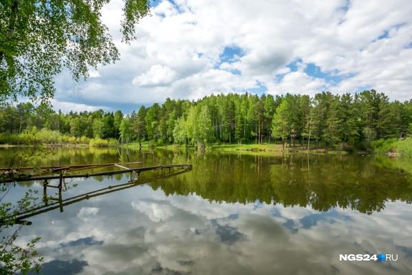 Все турфирмы делают ставки на внутренний туризм — Байкал, Алтай, Крым и другие красивые места России