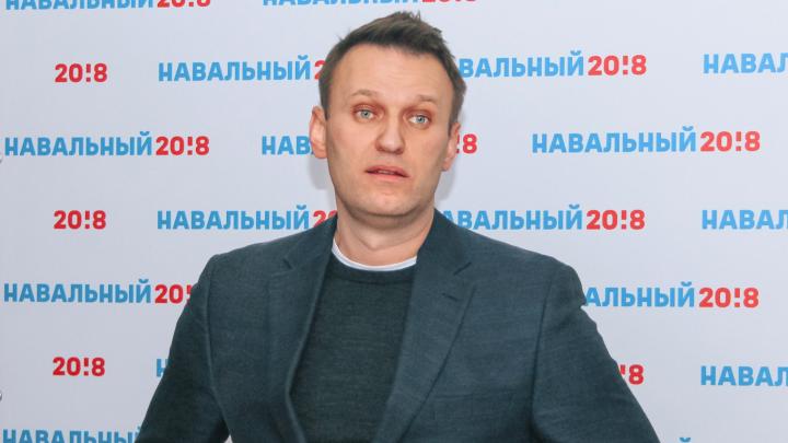«Мы боремся за его жизнь»: в БСМП-1 уточнили информацию по состоянию Алексея Навального