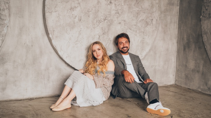 «Лучшее, что может случиться, — это дуэт с Валерием Меладзе»: певица KARINA — о планах и любви к Уфе