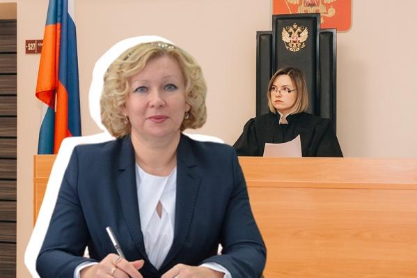 Отставки Гожей добивались через суд