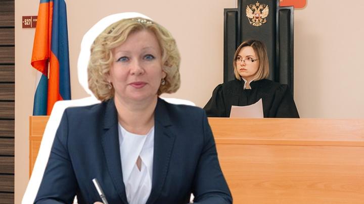 Суд удовлетворил иск об отставке мэра Октябрьска