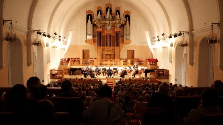 «Будем рядом»: три концерта Пасхального фестиваля в Архангельске покажут онлайн