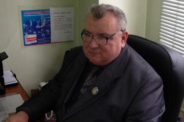 Владимир Женило был заслуженным врачом РФ