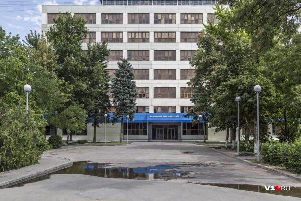 Несчастный случай произошел 6 августа в здании на проспекте Ленина