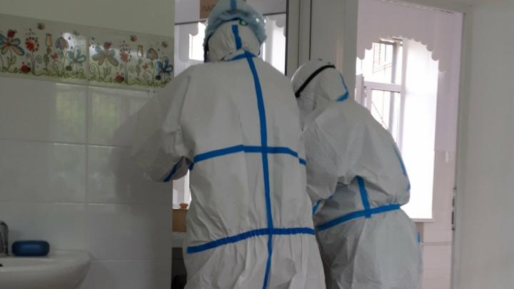 В Челябинской области умерли ещё четыре пациента с коронавирусом, но за сутки выписали 100 человек