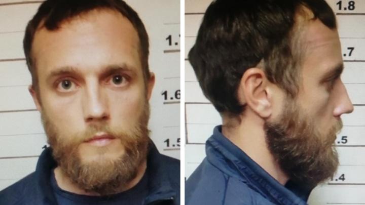 Полиция Перми ищет предполагаемых жертв насильника