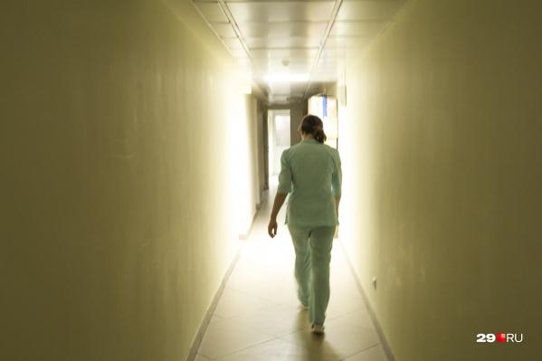 Всего за год злокачественные новообразования выявили у 6230 человек<br>