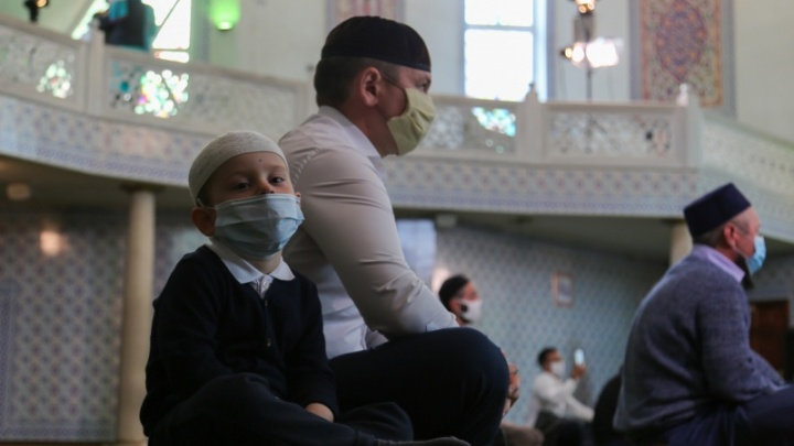 Сегодня мусульмане Башкирии отмечают праздник Курбан-байрам