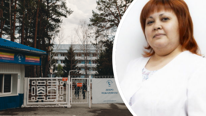 Болела астмой, работала в «Градостроителе»: что известно об умершем от коронавируса тюменском враче