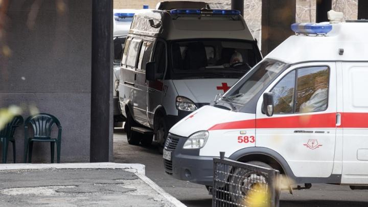 Власти Челябинской области заявили о сокращении очередей на КТ больше чем на 60%